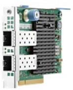Hewlett Packard Enterprise 10GB 2-Port 562FLR-SFP+Adpt **Refurbished** 727054-B21-RFB - eet01