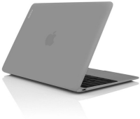 "Incipio Feather case Macbook 12"" Frost IM-295-FRST - eet01"