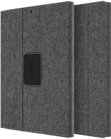 Incipio Esquire Series Folio Gray IPad Pro 10.5 (2017) IPD-372-GRY - eet01