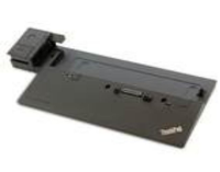 Lenovo Lenovo Thinkpad Ultra Dock - Port Replicator - Vga  Dvi  Hdmi  2 X Dp - 135 Watt - Eu - For Thinkpad A475; L460; L470; L560; L570; P51s; T25; T460; T470; T560; T570; W550; X260; X270 40a20135eu - xep01