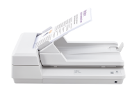fujitsu SP1425 A4 DT Workgroup Document Scanner PA03753-B001 - MW01