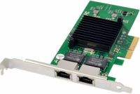 MicroConnect Gigabit PCIe network card Chipset : Intel82576EB MC-JL82576EB - eet01