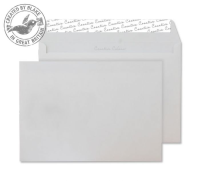 350 Blake Creative Colour Ice White Peel & Seal Wallet 162X229mm 120Gm2 Pack 500 Code 350 3P- 350