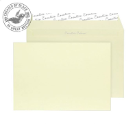 63416 Blake Creative Colour Lemon Yellow Peel & Seal Wallet 229X324mm 120Gm2 Pack 10 Code 63416 3P- 63416