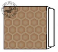 CD GOLD Blake Purely Packaging Gold Peel & Seal Padded Bubble Pocket 165X180mm 90G Pk200 Code Cd Gold 3P- CD GOLD