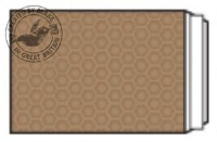 E/2 GOLD Blake Purely Packaging Gold Peel & Seal Padded Bubble Pocket 220X260mm 90G Pk100 Code E/2 Gold 3P- E/2 GOLD