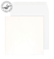 0140SQ Blake Purely Everyday White Gummed Square Wallet 140X140mm 100Gm2 Pack 500 Code 0140Sq 3P- 0140SQ