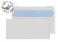 2700 Blake Purely Everyday White Gummed Wallet 102X216mm 80Gm2 Pack 1000 Code 2700 3P- 2700