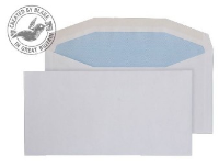 3503 Blake Purely Everyday White Gummed Mailer 114X229mm 80Gm2 Pack 1000 Code 3503 3P- 3503