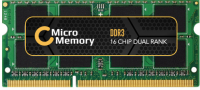 MicroMemory 8GB Module for Dell 1600MHz DDR3 MMDE017-8GB - eet01