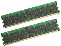 MicroMemory 8GB Module for HP 800MHz DDR2 Kit 2X4GB MMHP201-8GB - eet01