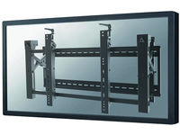 NewStar Flat Screen Wall Mount For video walls pop-out or LED-VW2000BLACK - eet01