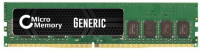 MicroMemory 8GB DDR4 2133MHz PC4-17000 1x8GB DIMM memory module MMXHP-DDR4D0001 - eet01