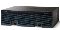 Cisco Cisco 3945e - Router - Gige - Rack-mountable Cisco3945e/k9 - xep01
