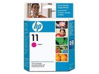 HP Magenta ink cartridge No 11 28 ml C4837A - eet01