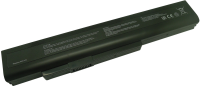 MicroBattery Laptop Battery for MSI 63Wh 8Cell Li-ion 14.4V 4.4Ah MBXAS-BA0020 - eet01