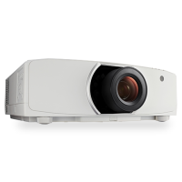 nec PA653U Projector - Lens Not Included 60004120 - MW01