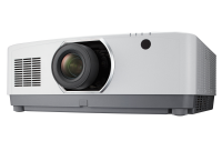 nec PA803UL Projector - Including NP41ZL Lens 40001150 - MW01