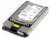 Hewlett Packard Enterprise 36.4GB U320 SCSI 10K HDD HS **Refurbished** 286713-B21-RFB - eet01