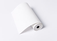 brother A4 THERMAL PAPER ROLLS PAR411 - MW01