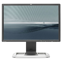 "Hp Hp Lp2475w - Lcd Monitor - 24"" Kd911at - xep01"
