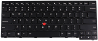 Lenovo Keyboard (US INTERNATIONAL) Backlit 00PA564 - eet01