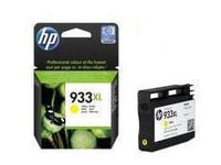 HP Ink Yellow No. 932XL Pages 1.000 CN056AE - eet01