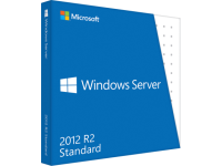 Hewlett Packard Enterprise Windows Server Standard 2012r2 X64 Oem Uk 2cpu/2vm - (uk/fr/it/de/es) 748921-b21 - xep01