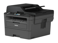 brother MFC-L2710DN A4 Mono Laser Multifunction MFCL2710DNZU1 - MW01