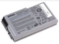 MicroBattery Laptop Battery for Dell 49Wh 6 Cell Li-ion 11.1V 4.4Ah MBO3R305 - eet01