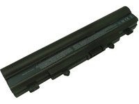 MicroBattery Laptop Battery for Acer 49Wh 6 Cell Li-ion 11.1V 4.4Ah MBXAC-BA0005 - eet01