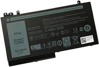 Dell Battery 47Whr 3Cell  W9FNJ - eet01