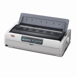 oki ML5791eco 24 Pin Dot Matrix Printer 01293201 - MW01