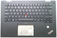 Lenovo Keyboard (US INTERNATIONAL) X1-YOGA 20JE and 20JD 01HY850 - eet01