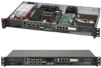 Supermicro SuperServer 5018D-FN8T Black SYS-5018D-FN8T - eet01