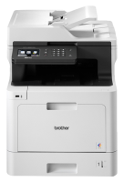 brother MFC-L8690CDW A4 Colour Laser Multifunction MFCL8690CDWZU1 - MW01