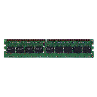 Hewlett Packard Enterprise 1024mb Unbuffered Advanced Ecc Pc2-5300 Ddr2 - 432804-b21 - xep01