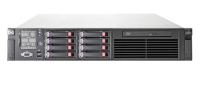 Hewlett Packard Enterprise Dl380 G7 E5620-12mb/12gb/dvdr/p410-256/8sff/460w - No Rail 583914-b21 - xep01
