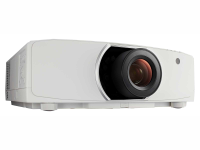 nec PA703W Projector - Lens Not Included 60004080 - MW01