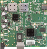 MikroTik RouterBOARD 911G with 720Mhz Atheros CPU, 128MB RAM, RB911G-5HPACD - eet01