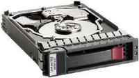 Hewlett Packard Enterprise 450GB 15K SAS 3.5 DP HDD **Shipping New Sealed Spares** 454232-B21 - eet01