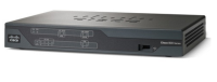Cisco Cisco 887 Vdsl/adsl Over Pots Multi-mode Router - Router - Dsl Modem - 4-port Switch - Wan Ports: 2 C887va-k9 - xep01