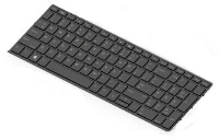 HP Top Cover & Keyboard (Nordic) Backlight L01027-DH1 - eet01