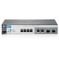 Hewlett Packard Enterprise Hpe Msm720 Access Controller (ww) - Network Management Device - 6 Ports - Gige J9693a - xep01