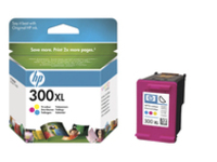 HP Ink Tricolor No 300XL CC644EE - eet01