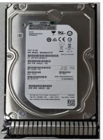 Hewlett Packard Enterprise 3TB SAS 12Gb/s 7.2K LFF SC  846614-001-C1 - eet01