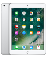"Apple Apple 9.7-inch Ipad Wi-fi - 5th Generation - Tablet - 128 Gb - 9.7"" Mp2j2 - xep01"