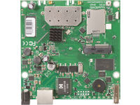 MikroTik RouterBOARD 912UAG with 600Mhz Atheros CPU, 64MB RAM, RB912UAG-2HPND - eet01