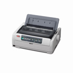 oki ML5790eco 24 Pin Dot Matrix Printer 01293101 - MW01