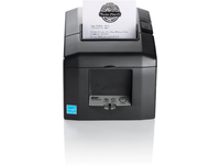 Star Micronics TSP654II AIRPRINT-24 DT GREY EU + UK 39481830 - eet01